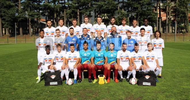 Promozione girone A - Il Città di Verbania si prende la piazza d'onore