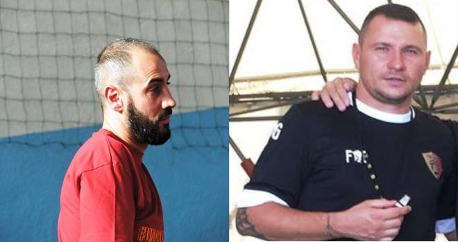M. Maio e C. Sorice, Benevento 5