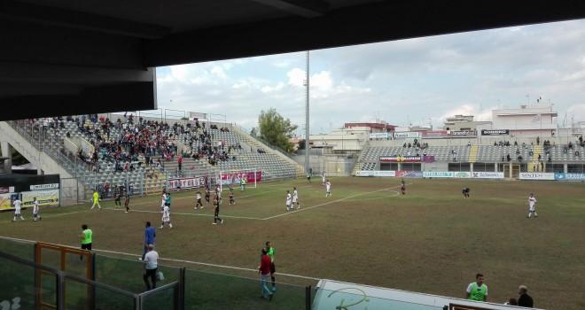 Vittoria salentina per 1-0