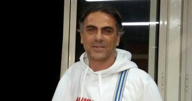 Maurizio Anastasi
