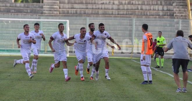 Sarnese: Gazzaneo convoca 22 giocatori per la gara con la Turris