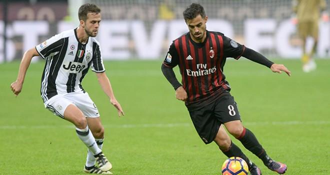 Milan-Juventus, i numeri del big match