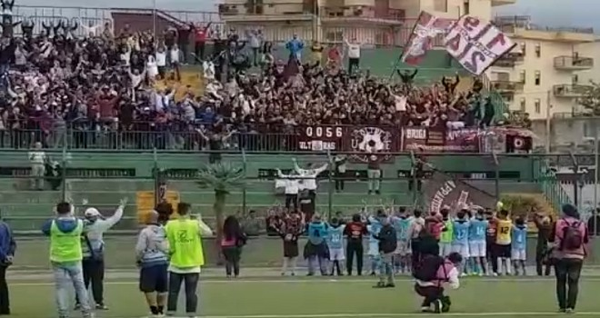 Ercolanese-Portici, info e prezzi per assistere al derby del Solaro