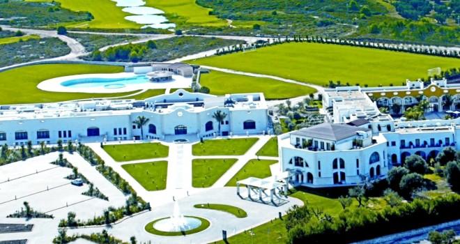 Acaya Golf Club
