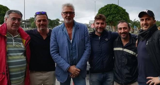 Staff Atletico Catania