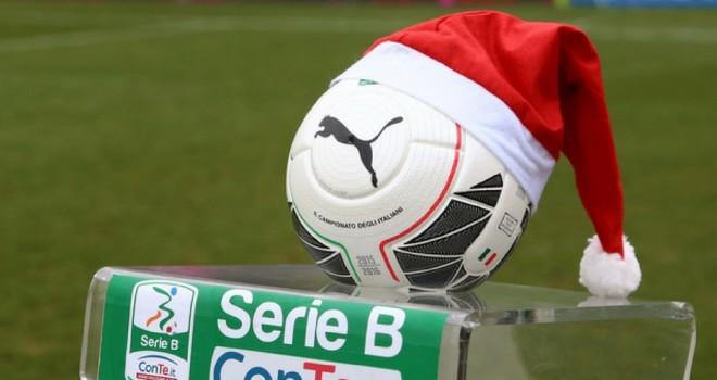 Serie B, nelle festività natalizie sempre in serale. Le date ufficiali