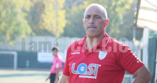 (VIDEO) San Tommaso - FC Avellino 1-2: doppio D'Argenio vale il derby