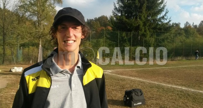Classifica Marcatori Seconda C-Luppi sale al terzo posto