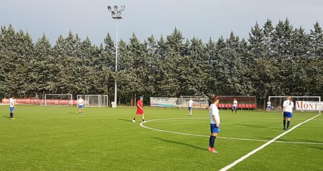 Brescia CF, rifinitura a Sant'Eufemia, domani il Sassuolo