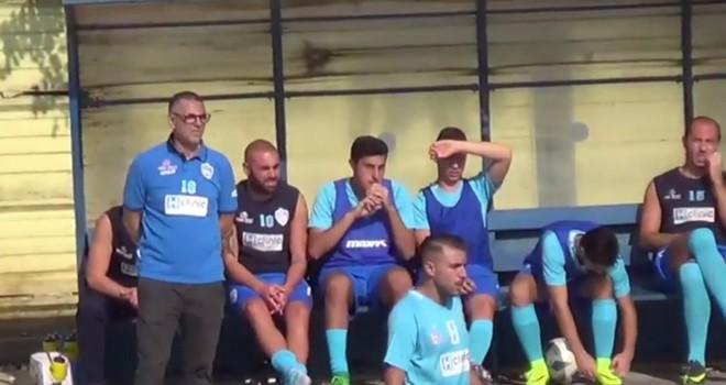 Città di Mascalucia: cinque calciatori lasciano il club etneo
