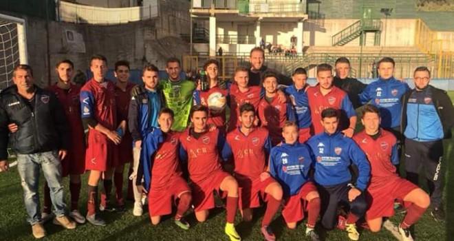 Juniores: nel gruppo I Cava United primo, tris Campagna e Faiano