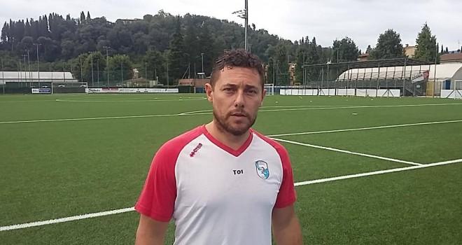 Alessio Lucia, ex allenatore Scandicci