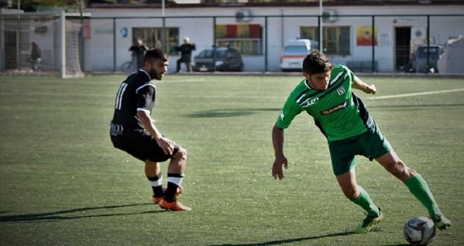 Casoria-Real Forio 3-3, foriani agli ottavi di finale. Super Castagna