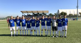 Il Manfredonia FC si sveglia tardi, il Bitetto fa 3-1 e vola in testa