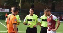 Serie D Girone G 5^ giornata: Trastevere-Anzio 4-1