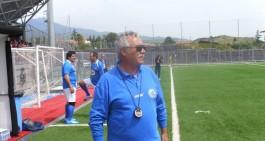 "R.Marletta: ""fra Catania e Sicula Leonzio sarà una festa di sport"""