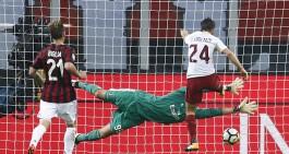 Milan, un altro 0-2: è crisi nera