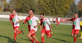 Union BB, che colpo: 2-3 al Fossano! Assist ad Alfieri Asti e Canelli