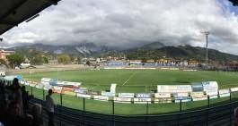 Formazioni ufficiali Real Forte Querceta VS San Donato Tavernelle