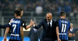 """Inter, Vecino: """"Buon pari contro i migliori. Scudetto? Vediamo..."""""""
