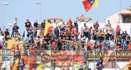 Matera-Lecce, ospiti: biglietti venduti alle 21:00 del 19/10
