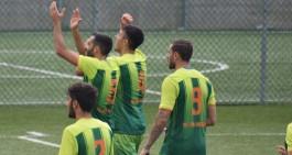 Eccellenza GironeA, quinta giornata: PC Tor Sapienza – Ladispoli 2 – 1