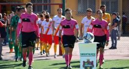 Serie D-Girone F, giovedì si torna in campo: le designazioni arbitrali