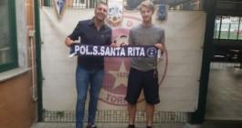 Stangata Santa Rita: maxi squalifiche a due giocatori biancoblu