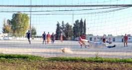 Atletico Aradeo-Atletico Vieste e lo strano caso del rigore annullato