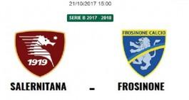 Salernitana-Frosinone, i convocati delle due squadre: assenze pesanti