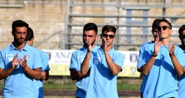 """Anzio Calcio: grande festa al """"Bruschini"""""""