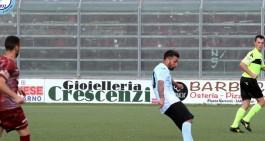 Il Manfredonia continua a volare: 2-0 in trasferta all'Ideale Bari