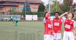 Amichevoli 14-1, sconfitte per Pro Roasio e Tridinum