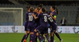 Fiorentina Women's: vittoria al debutto in Champions League