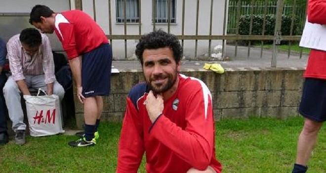 Pontogliese, il nuovo allenatore è Luca Sali