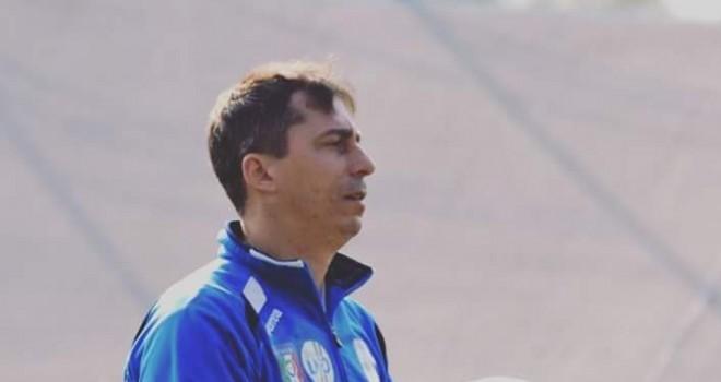 Antonio Palo allenatore in seconda del Pisa Soddisfazione per il Crb