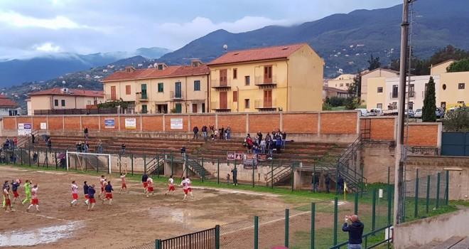 Vittoria Canicattì a Castelbuono