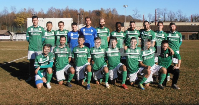 Terza categoria Vco - Il San Maurizio mette nel mirino la Dinamo