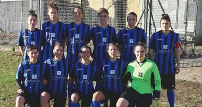 Serie C, Chiari Women, sei reti alla Pro Lissone e vetta confermata