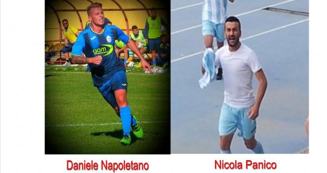 """Festa del Calcio molisano: """"Trofeo Pagnotta"""", i premiati"""