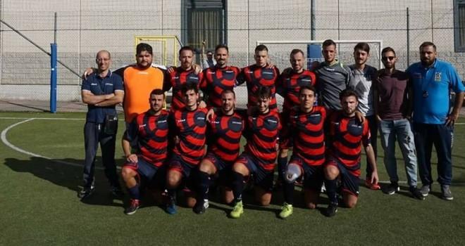 Calcio a 5/D. Seconda giornate per casertane e beneventane