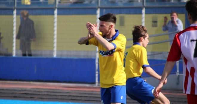UFFICIALE - Cerignola, c'è un ritorno: firma Nicola Loiodice