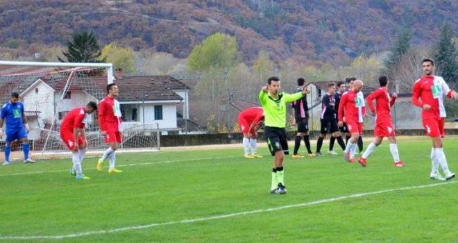 L'Union Bussoleno si ferma in semifinale: la Pro Dronero vince 2-0