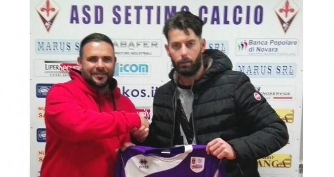 Il Settimo ruggisce: ufficiale il nuovo bomber delle violette!