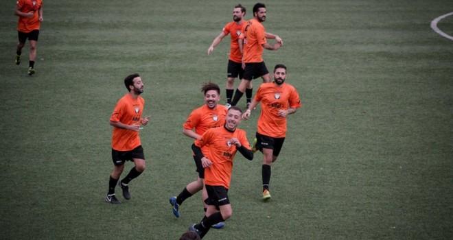 3° Cat/A. Corsa a cinque per i play off. Clou Sanciprianese-Casapulla
