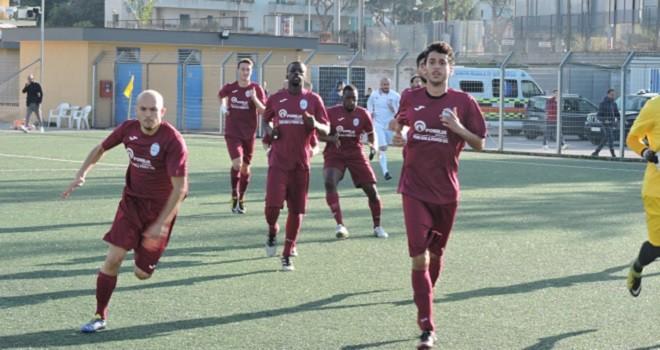 Team Altamura corsaro, un gol di Santaniello stende il Pomigliano