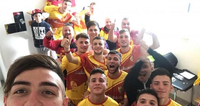 Calcio a 5/U19. Il Napoli non si ferma, il Benevento tiene la scia