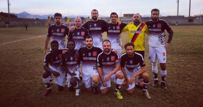 Gli RFC Lions Ska conquistano il primo punto contro il Lauro
