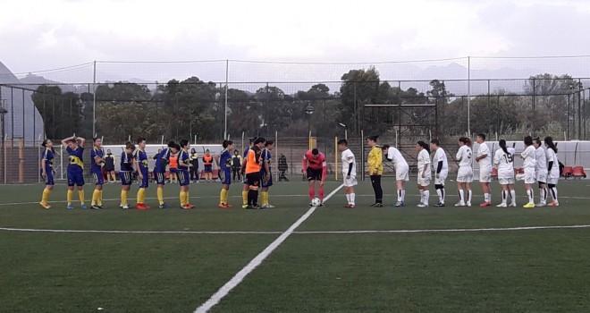 Femminile. Serie C. Benevento e Sant'Egidio non sbagliano