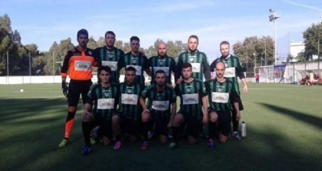 Boys Pianurese, vittoria griffata Puoti-Criscuoli: steso il Loggetta
